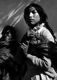 'Mazahua Women'